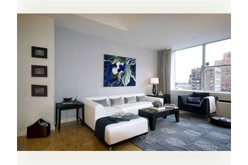 Full Service Doorman Building**Sleek**new Apartment**Prime Tribeca  Location**