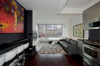 Charmant Tribeca Ultra Luxury Alcove Studio Loft/ Jr 1br For Rent . Specatcular  Ameneties And Highest Level Of Service . Best Location .
